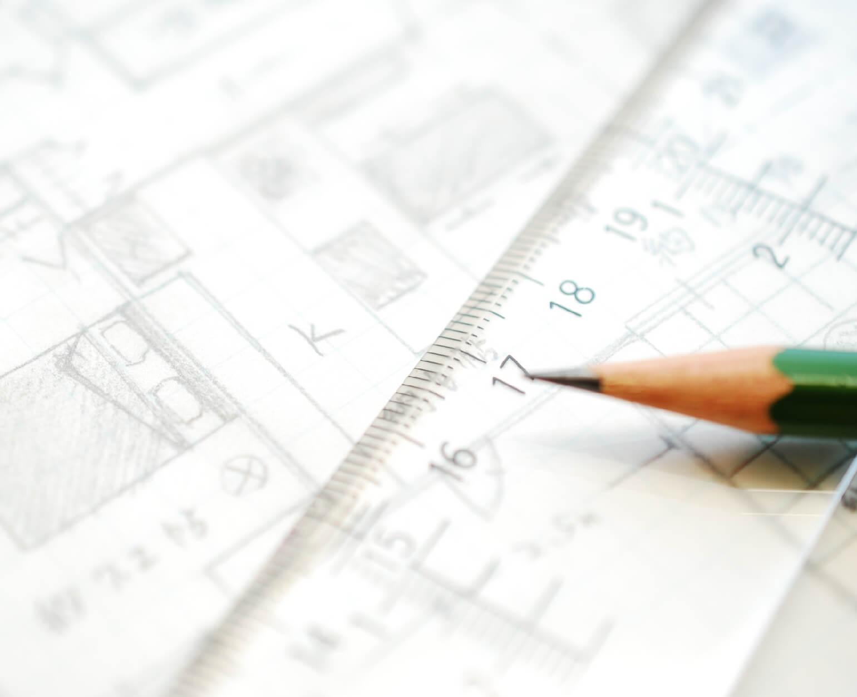 優れた性能がデザインの可能性を無限にします
